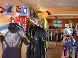 L'Agreou Surf Shop