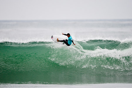 Thomas Hermes - Nike Lowers Pro Trestles 2012