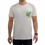 t-shirt mc Tropical Homme