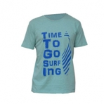 Tee-shirt Time to go Surfing